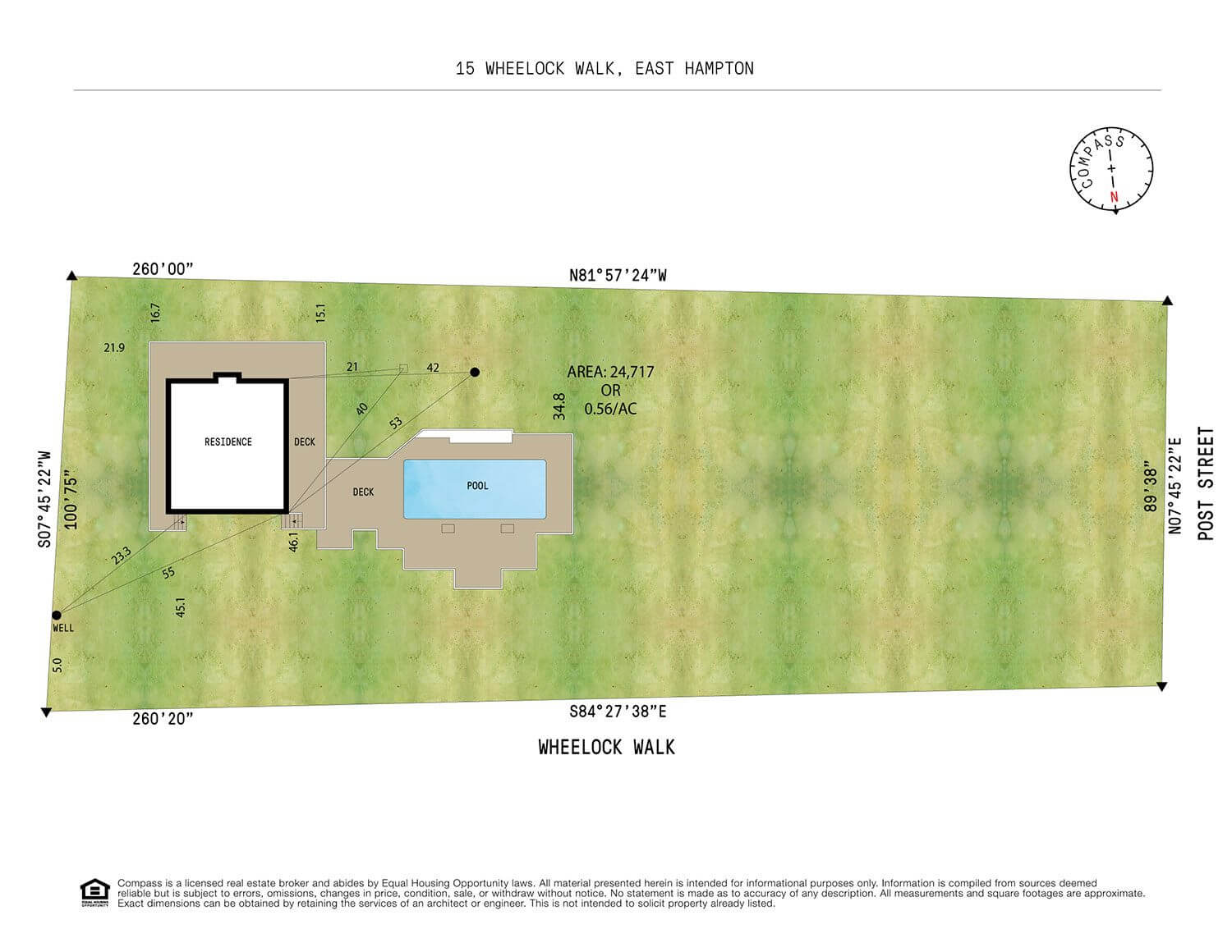 03 Site Plan With Detail